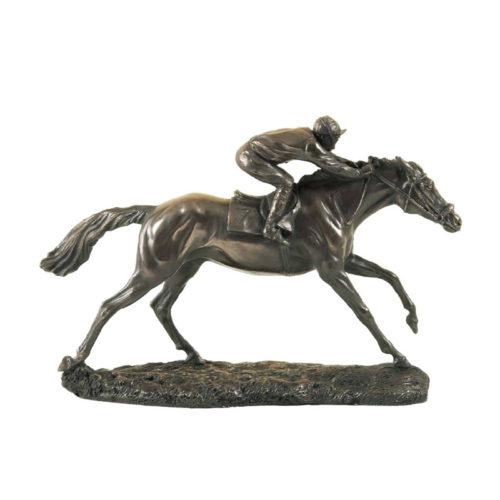 Druid horse - The Final Furlong