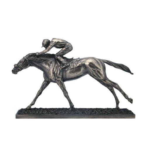 Druid Horse - The Final Straight