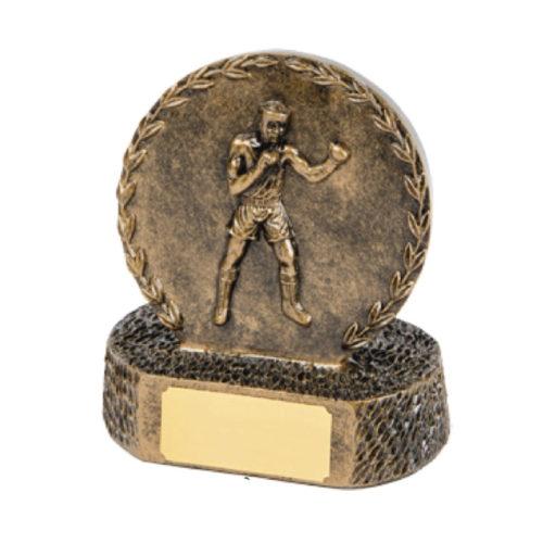 Boing Award trophy 12.5cm