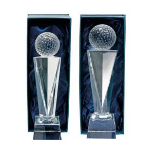 Glassware Golf Awards