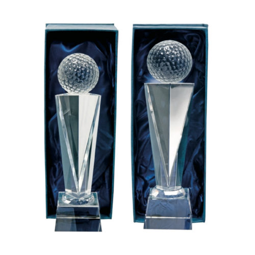Glassware Golf Awards