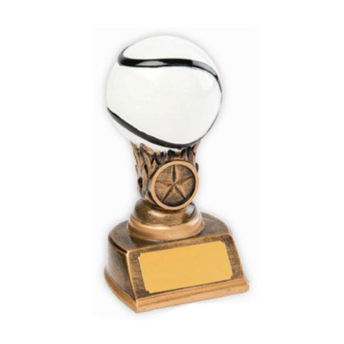 GAA Hurling Award Trophy 15cm