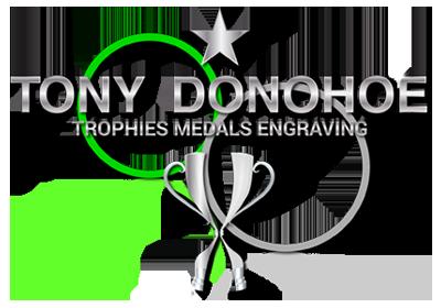 Tony Donohoe
