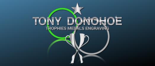 Tony Donohoe Newbridge Store Front